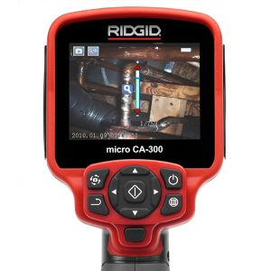 rigid-inspection-camera